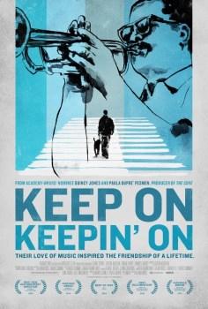 KeepOnKeepinOnPoster