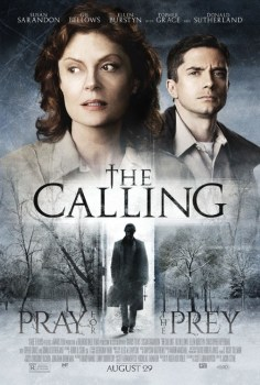 TheCallingPoster