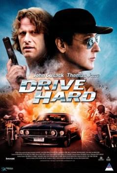 DriveHardPoster