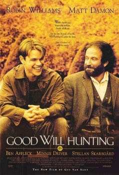 GoodWillHuntingPoster