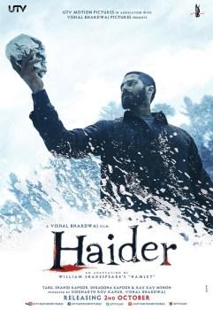 HaiderPoster
