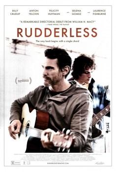 RudderlessPoster