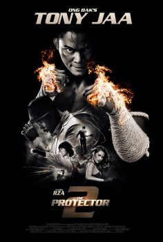 TheProtector2Poster
