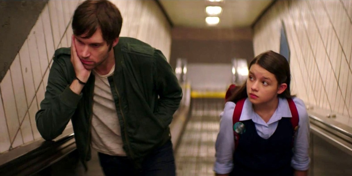 Before I Disappear (2014) - Wh...