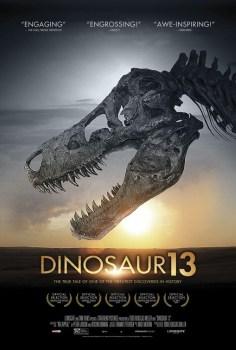 Dinosaur13Poster