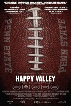 HappyValleyPoster