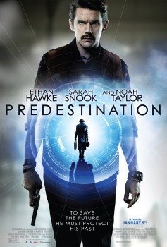 PredestinationPoster