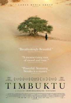 TimbuktuPoster
