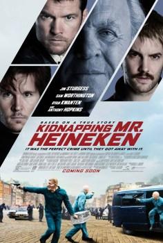 KidnappingMrHeinekenPoster