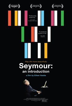 SeymourAnIntroductionPoster