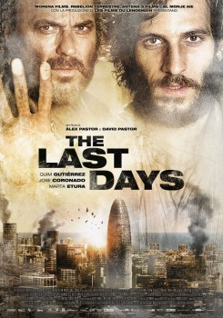 TheLastDaysPoster