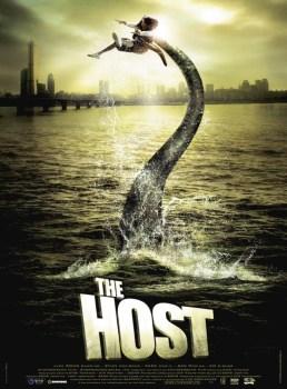 TheHostPoster
