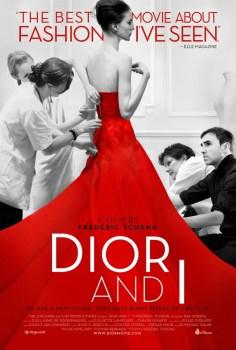 DiorAndIPoster