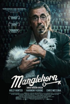 ManglehornPoster