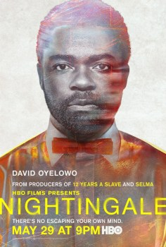 NightingalePoster