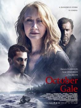 OctoberGalePoster