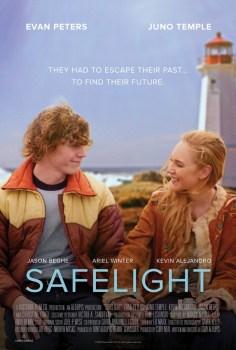 SafelightPoster