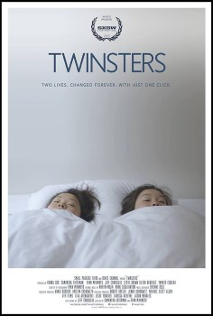 TwinstersPoster