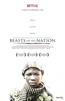 BeastsOfNoNationPoster