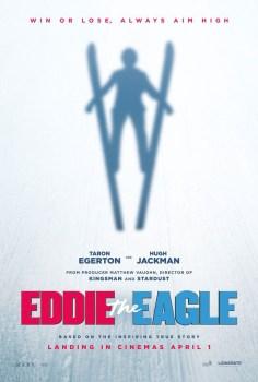EddieTheEaglePoster