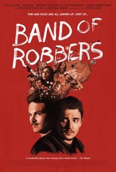 BandOfRobbersPoster