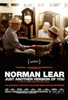NormanLearJustAnotherVersionOfYouPoster