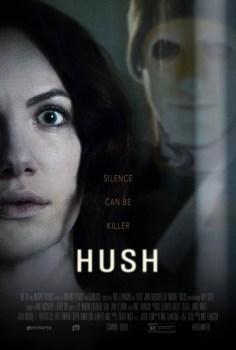 HushPoster