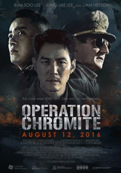 OperationChromitePoster