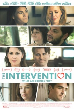 TheInterventionPoster