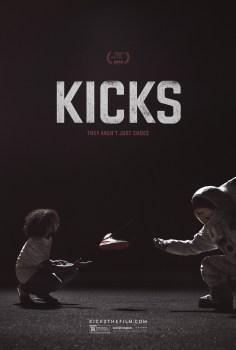 KicksPoster