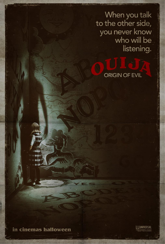 Ouija: Origin of Evil (2016)* - AfterCredits
