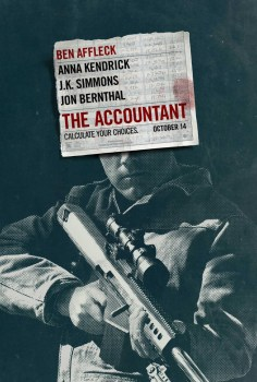 theaccountantposter