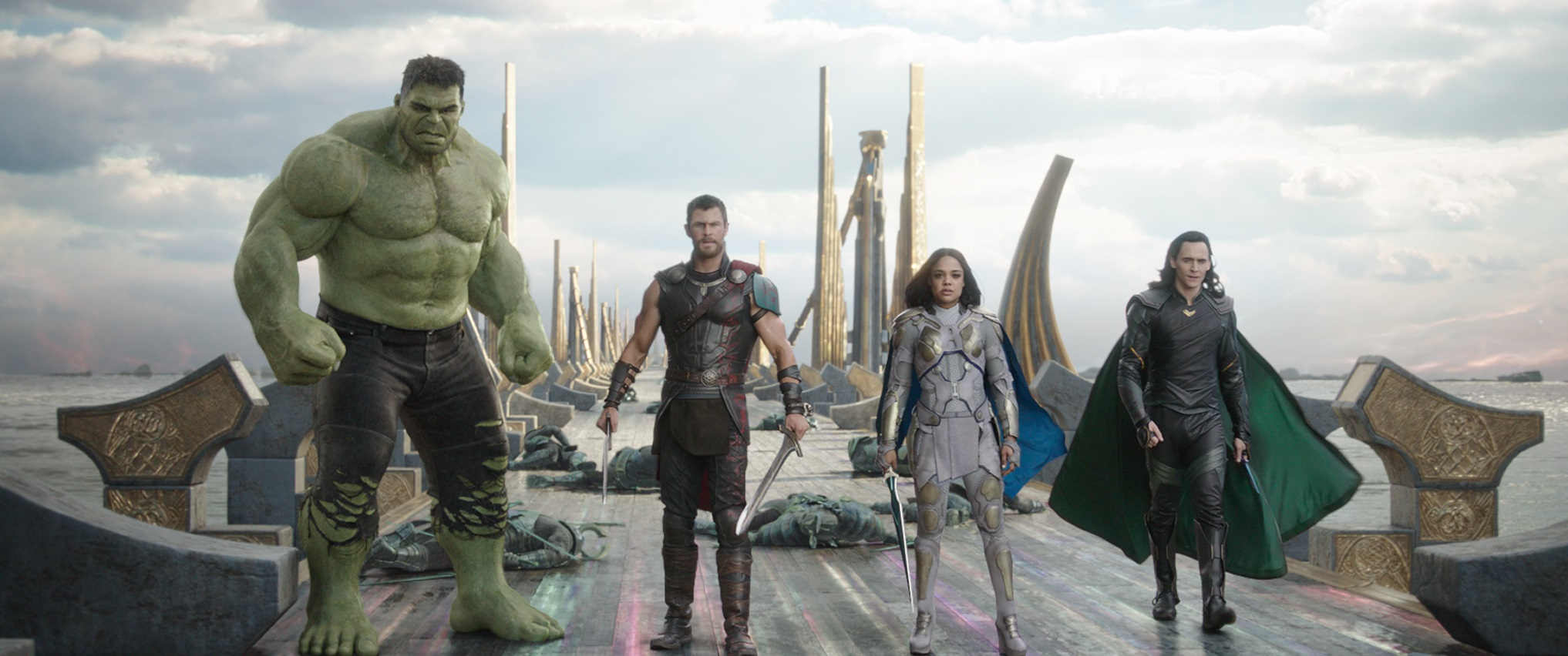 Thor Ragnarok 2017 Whats After The Credits The Definitive After Credits Film Catalog Service