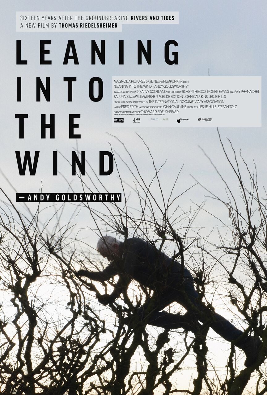 Andy Goldsworthy Film