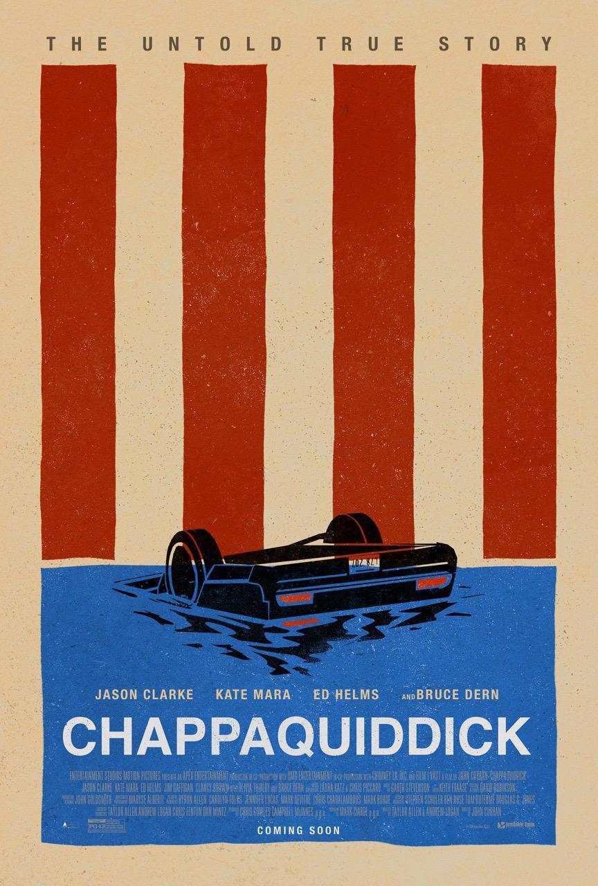 Risultati immagini per chappaquiddick film