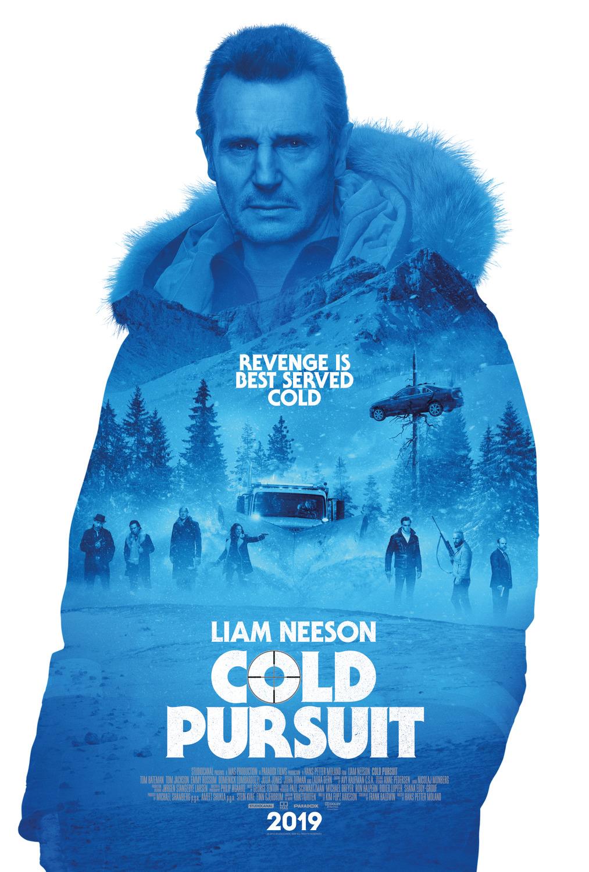 Cold Pursuit