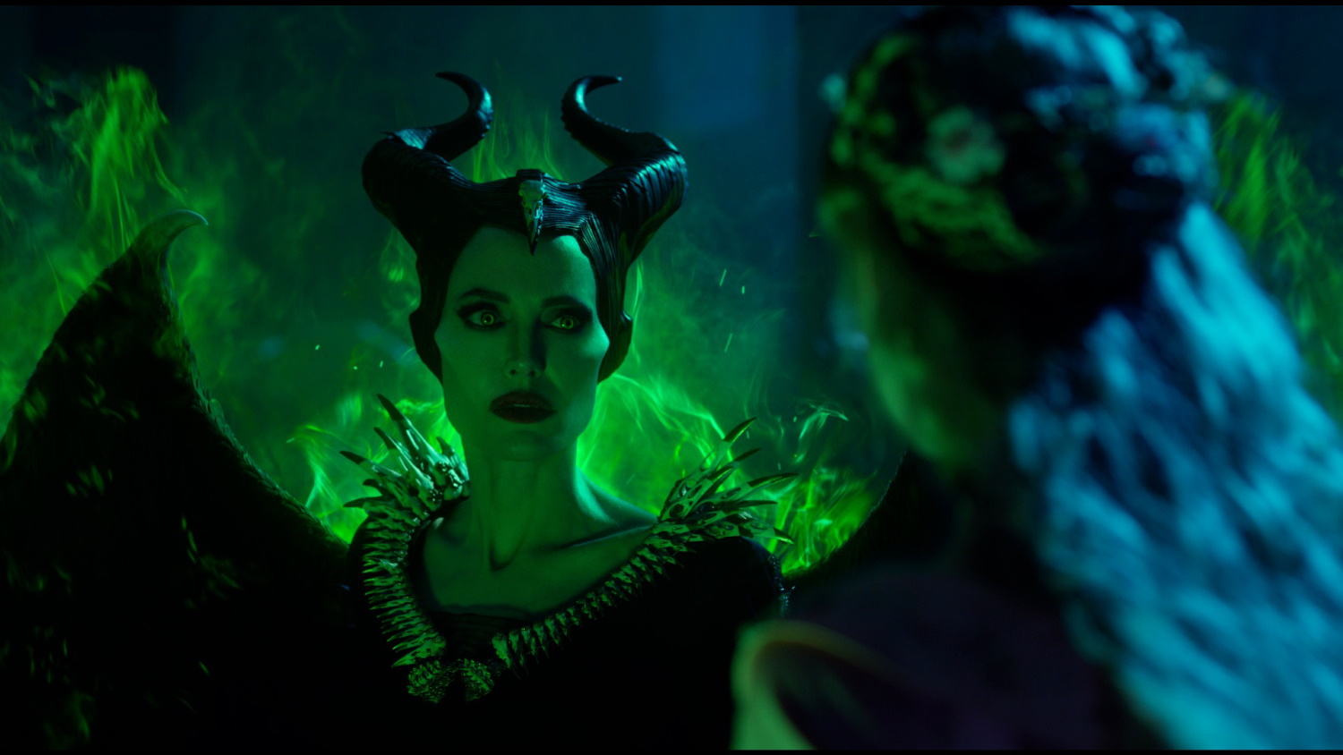 Maleficent: Mistress of Evil (2019) - Whats After The Credits? | The Definitive After Credits Film Catalog Service