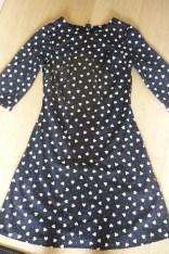 Simple Sew Brigitte dress