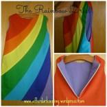 The Rainbow Dress [Tutorial]