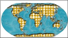 Emotiworld - satellite image courtesy of Nasa