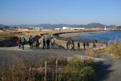 Hashikami Site Excursion Friday 18th November 2016