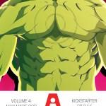 Afterlife Inc Man Made God Kickstarter Comic Jack Fortune Jon Lock