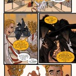 Afterlife Inc. Volume 4: Man Made God Page 39