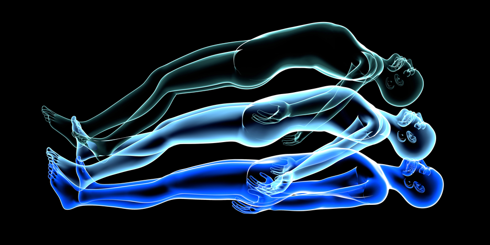 The Benefits of Previewing the Afterlife and Exercising Your Etheric Body
