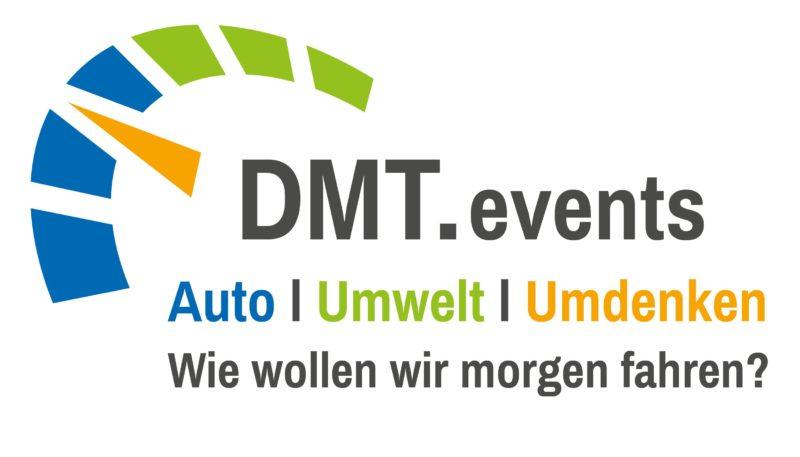 DMT: Wie soll die Mobilität der Zukunft aussehen?
