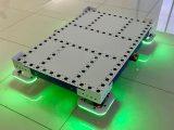 eQart von Flexqube: autonomer elektrischer Regalwagen