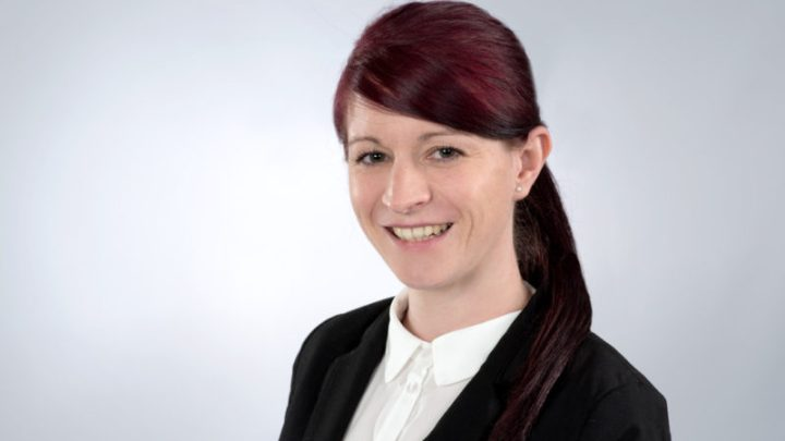 Vanessa Hünnemeyer, Beraterin für Innovationen und Regionalentwicklung