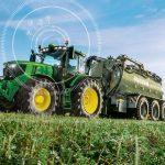 Digitaler Acker: John Deere läutet Technologie-Ära ein