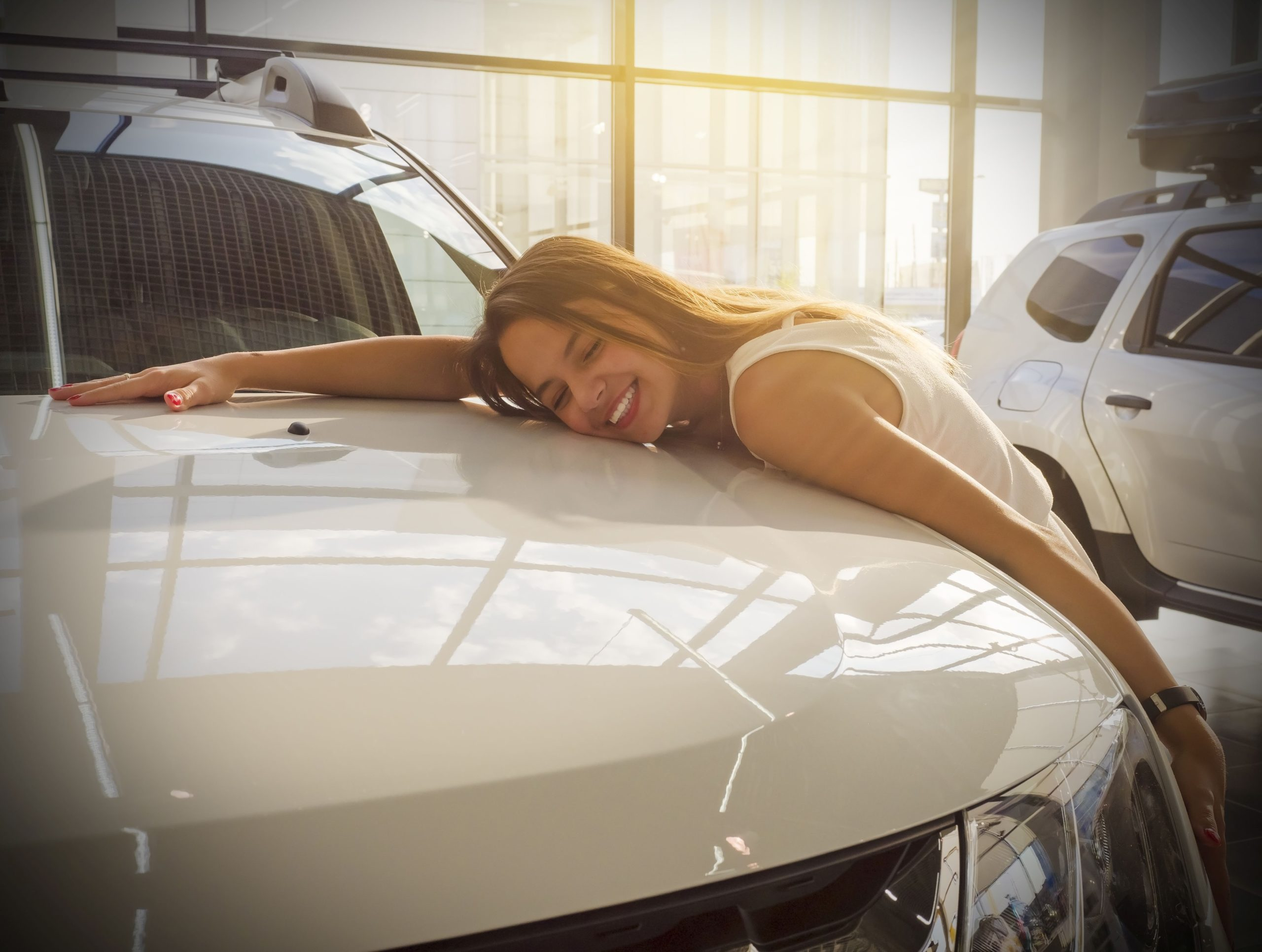 Emotionale Bindung zum Auto nimmt zu