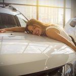 Emotionale Bindung zum Auto steigt nach dem Kauf